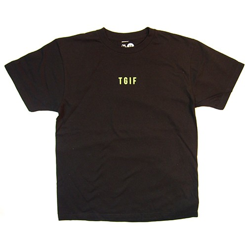 FirstClass! TGIF Tee