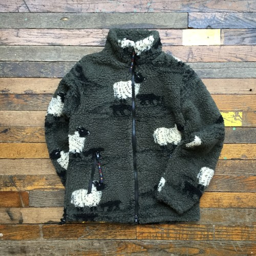Farfield Original / Fleece Jacket