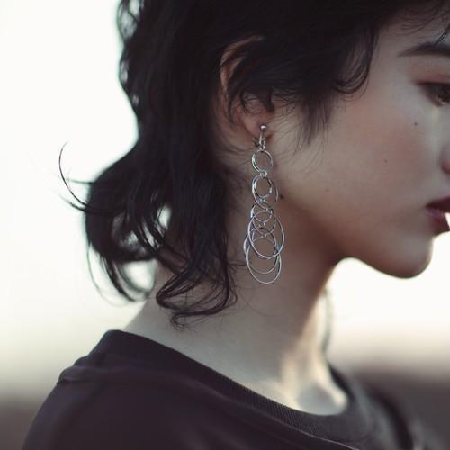 E-34 pierce/earring