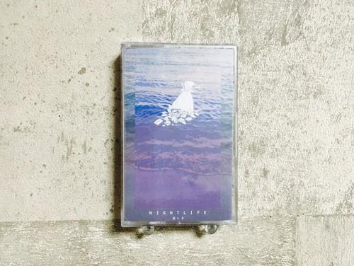 揺らぎ / NIGHTLIFE (テープ&DLコード)