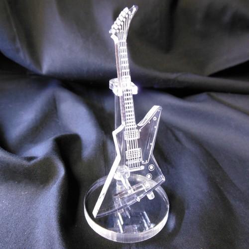 ミニチュアギター/ EXタイプ