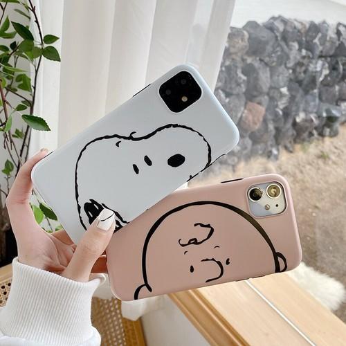 【オーダー商品】Dog Boy iphone case