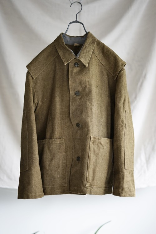 Storm Protective Riders Jacket 1980's (dead stock) - USSR