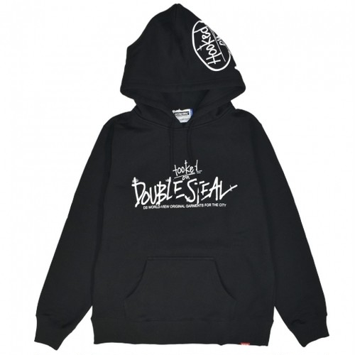 DOUBLE STEAL Hooked on DS PARKA / ダブルスティール パーカー / 986-62052