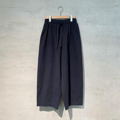 【KLOKE】ARATUS PANEL PANT/No.23