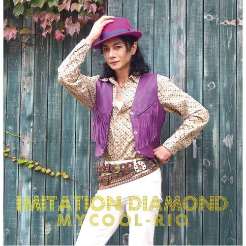 CD IMITATION DIAMOND