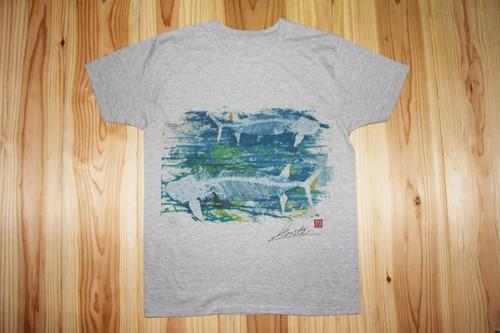 追憶の深淵 T-シャツ