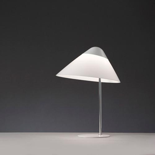 OPALA テーブル ラージ ホワイト