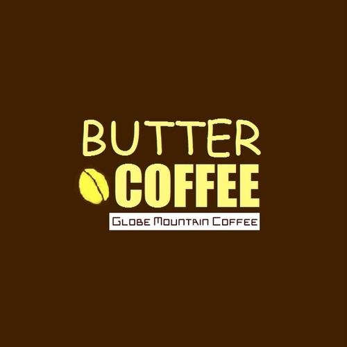 バターコーヒー豆(100g)