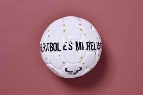 CF BUENA VISTA soccer ball BDGD-0071