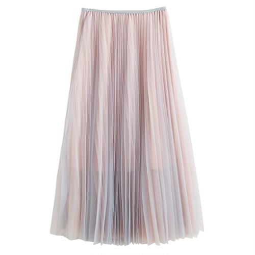 【即日発送】プリーツスカート
