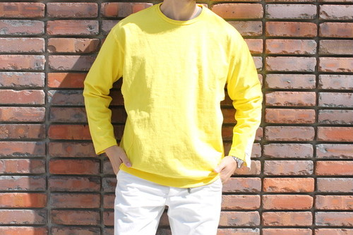 SANDINISTA / Workout L/S Tee