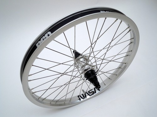 BSD West Coaster Wheel/シルバー