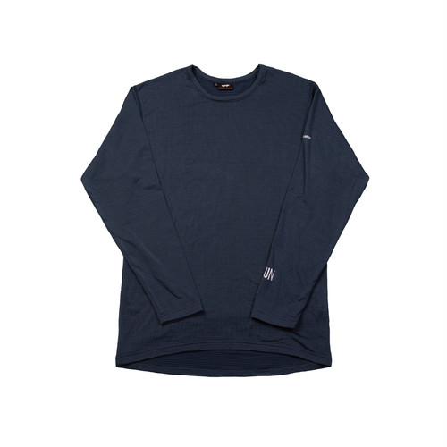 NEW UN1000 Crew Neck Underwear / navy