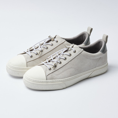SLACK FOOTWEAR / CLUDE (PREMIUM SUEDE : GRAY)