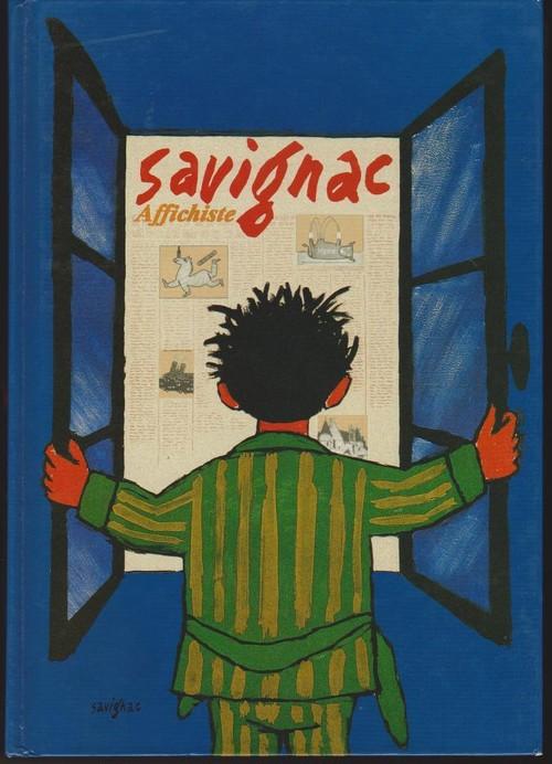 Savignac Affichiste サヴィニャック作品集