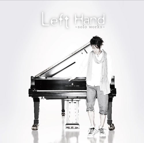 Left Hand 〜solo works〜