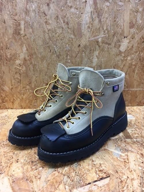 DANNER BULLRIDGE 26.5cm GORE-TEX ダナーブルリッジ USED 美品