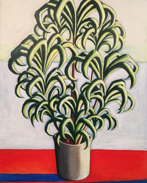 太久磨「自画像としての植物39」