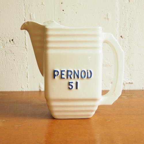 Pernod45(ペルノー)のピシェ