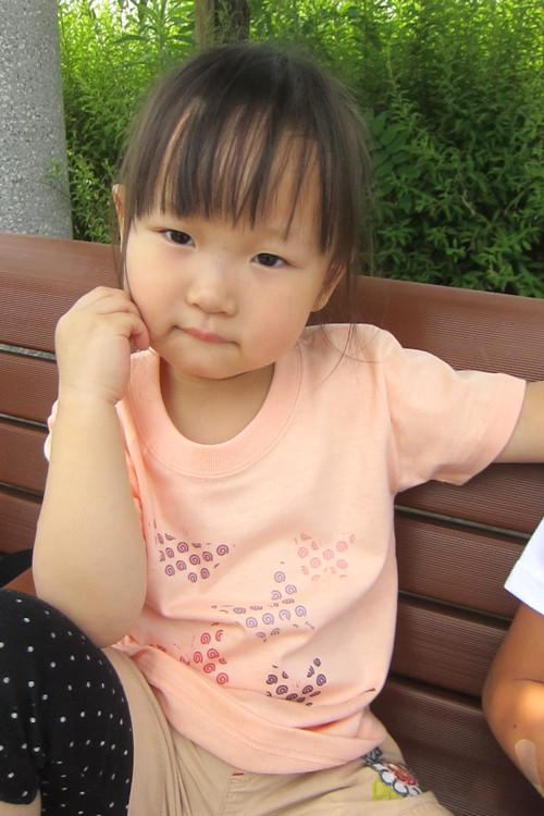 butterflies - ちょうちょ - キッズ半袖Tシャツ 親子おそろいTシャツ