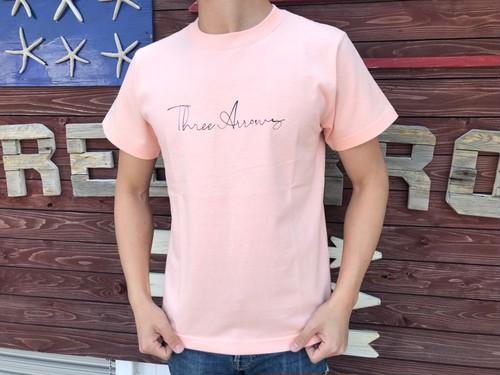 【4/10 21:00販売開始】Have a nice day Tシャツ(peach)