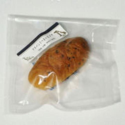 パティシエが作ったパン「プチパン さつまいもゴマ」