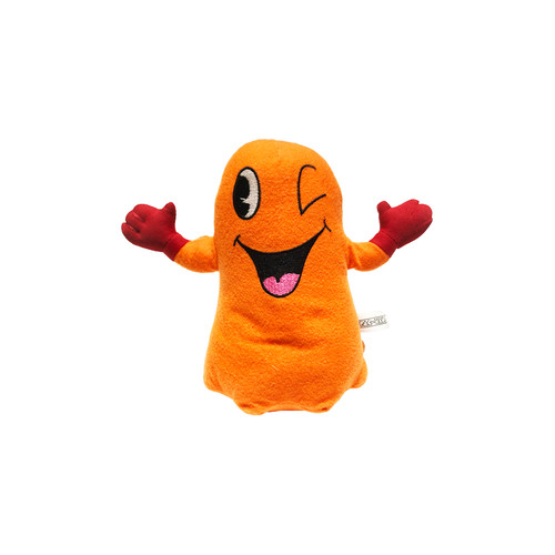 Pac-Man CLIDE Plush Toy