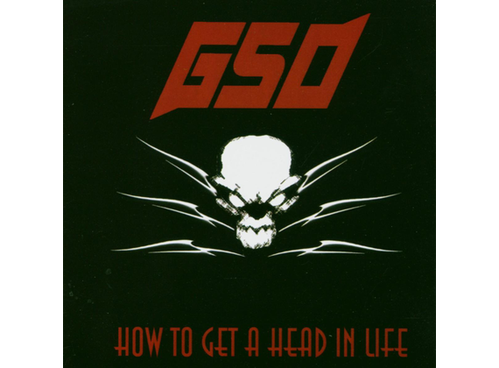 "G.S.O. ""How to Get A Head in Life"" (輸入盤)"