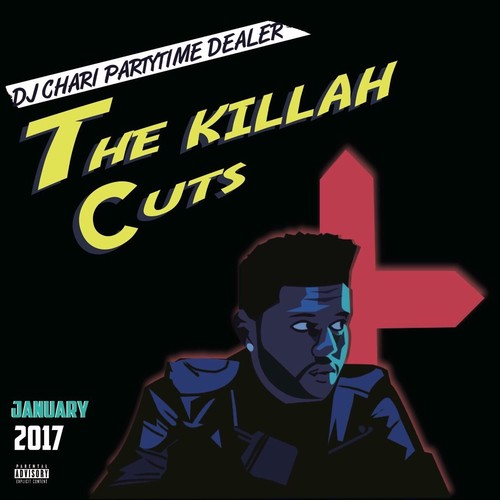 THE KILLAH CUTS -JANUARY-