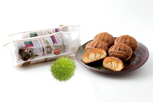 みかん餡セット(5個入り×2パック/冷凍/化粧箱付)