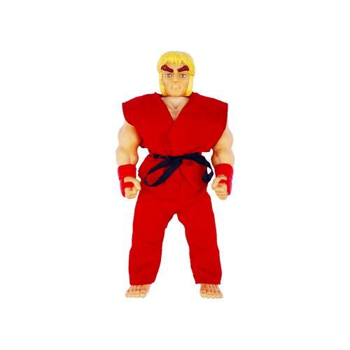 Street Fighter Ken Masters Figure