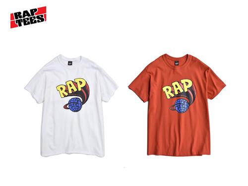 RAPTEES × スチャダラパー TEE