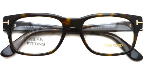 "TF5432F 052 (Tortoise)  ""Asian Fitting""  / TOMFORD"