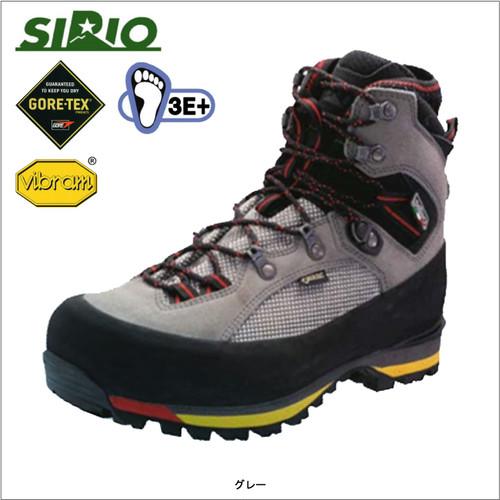 シリオ 登山靴 PF731 トレッキング シューズ【SIRIO】 ブーツ アウトドアシューズ ハイキング 登山 幅広 防水 ゴアテックス GTX