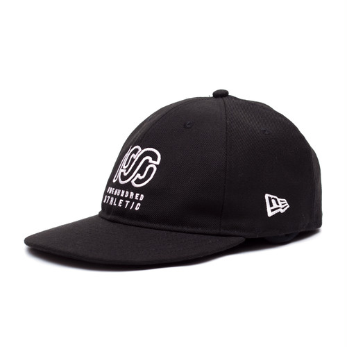 NEW ERA® x 100A 59FIFTY® RETRO CROWN