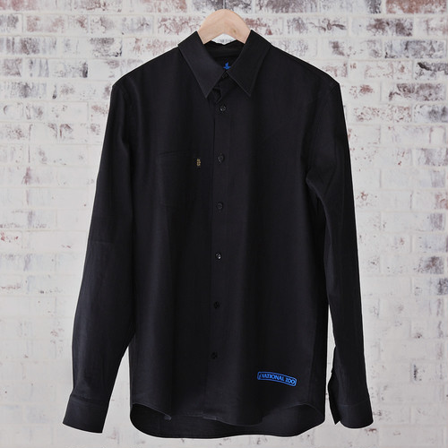 - ate - Viyella Shirts(black)