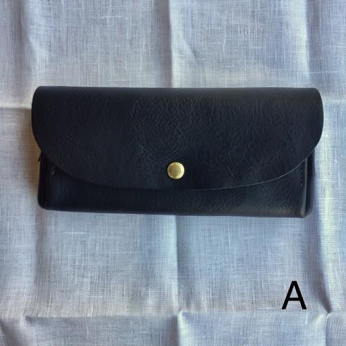 サンクの長財布