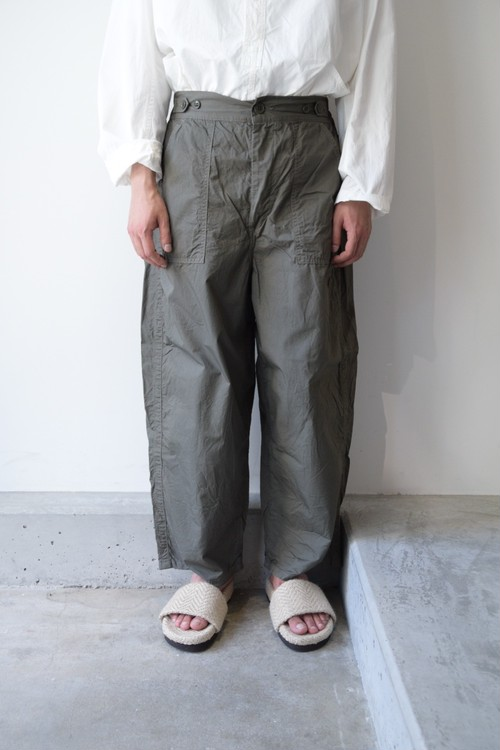 【ordinary fits】JAMES KHK/OM-P130