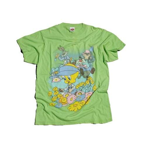 LooneyTunes 90s CultivationT-Shirts