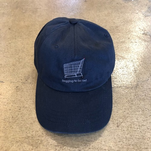 GNARHUNTERS #Shopping Cart Dad Hat