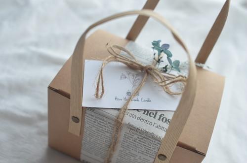 Gift Box Wrapping (B)