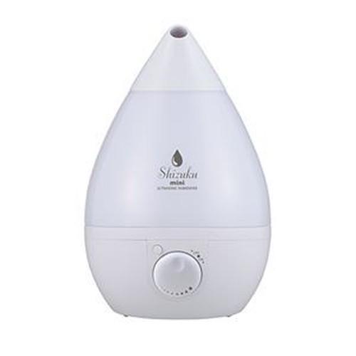 超音波式アロマ加湿器 SIZUKU mini 【約1.5L】「プチメール相談付」【沖縄・離島以外送料無料】
