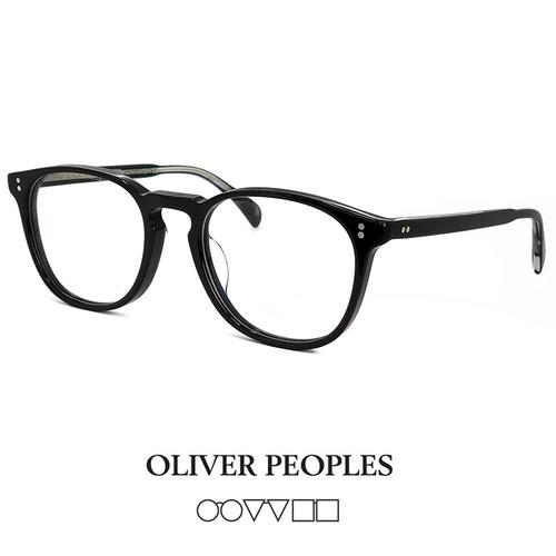 オリバーピープルズ ov5298f 1492 OLIVER PEOPLES メガネ フルフィッティングモデル finley 眼鏡 ウェリントン メンズ M~Lサイズ / レディース Lサイズ クラシック