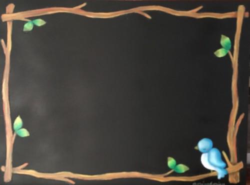 黒板ボード LL