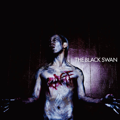 THE BLACK SWAN/5th SINGLE「RAGE」TYPE-A