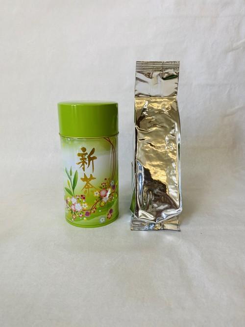 《2021新茶》日本平 200g缶入