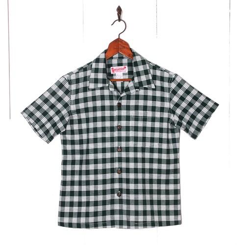 Mountain Womens / パラカシャツ / フォレストグリーン