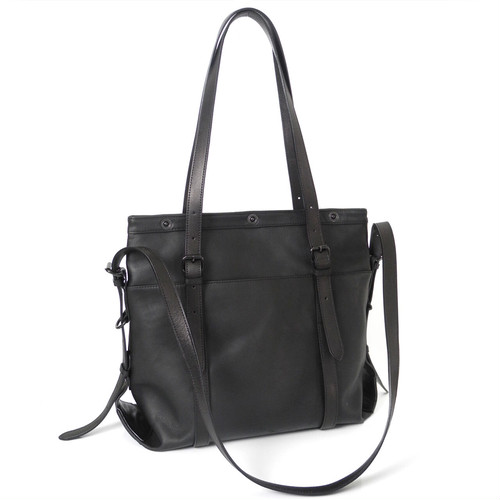 204ABG03 Leather bag 'atelier' S 20 トートバッグ