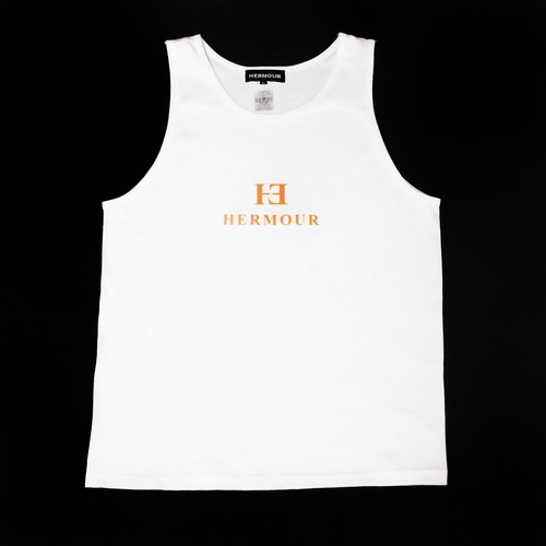 HE-034 Tank Top -Your Color-